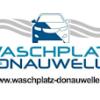 Waschplatz Donauwelle